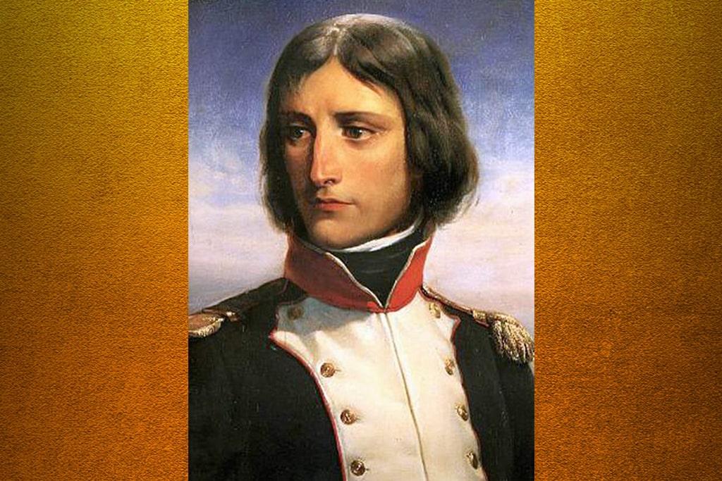 ナポレオン コンプレックス